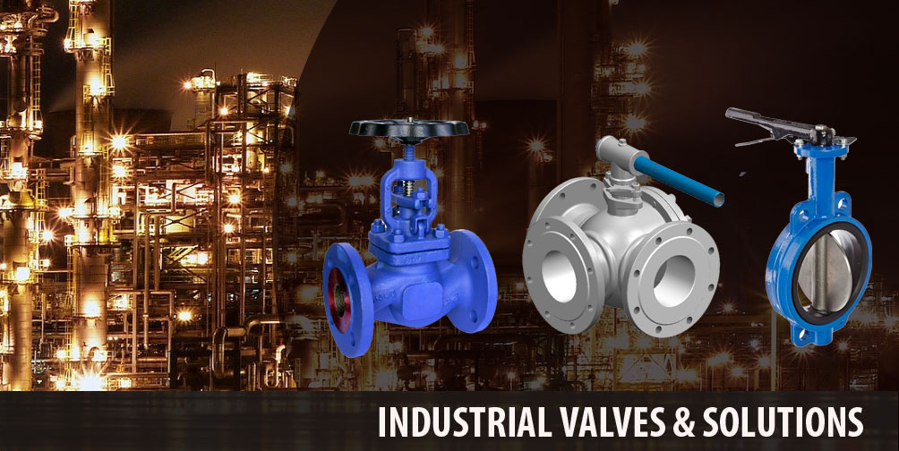 SAFECON VALVES PVT. LTD